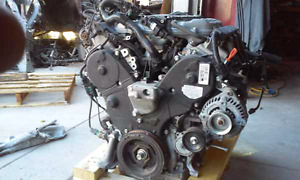 2009-2014 ACURA TL 3.7L Engine for sale! (83km)