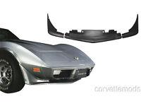1980-1982 Corvette Front Spoiler Mount Kit 28 pieces