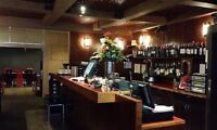 Restaurant for rent with fully furnished and equipped premises