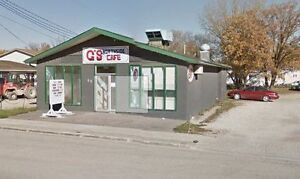 Affordable Restaurant For Sale Optional Rent To Own In Grunthal