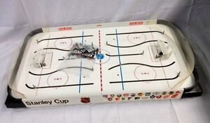 Coleco Table Top Hockey Game $75obo