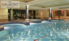 2 night stay in Galmont Hotel Galway