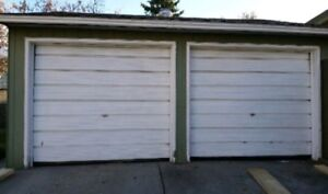 GARAGE DOOR CUSTOM INSTALLATIONS 403-874-7383