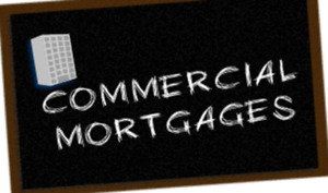 Underwriter, Commercial Mortgages