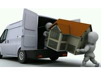 15 per hour Cheap man and van removal