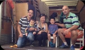 PROFESSIONAL MOVING - House, Condo, Apt, Office,Storage