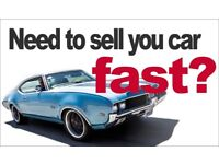 QUICK CASH FOR OLD AND UNWANTED CAR - CALL 07905619525
