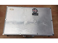 Rockcase Flight Case and Pedalboard