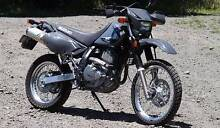 wanted dr650 near new, low kms Whyalla Stuart Whyalla Area Preview