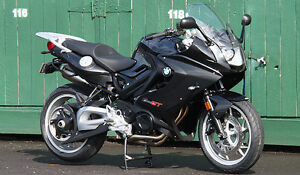 Late Model BMW F800GT or F800ST :WANTED