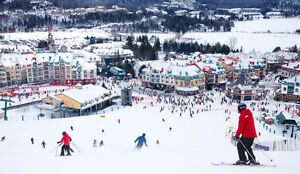 Experience March Break In Tremblant!