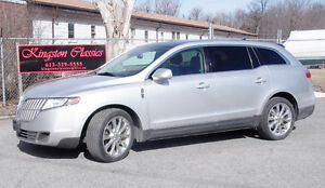 SALE PRICED 2011 Lincoln MKT SUV, Crossover