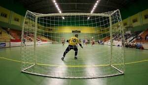 Futsal goalkeeper needed - Oxley tuesday nights Oxley Brisbane South West Preview
