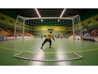 Goalkeeper / Goalie / Keeper Urgently Required! For Sundays and Tuesdays !!!!