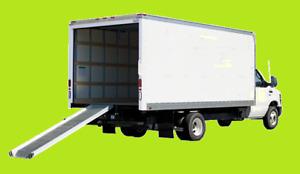 Cargo Van Owner Operator | Find or Advertise Job