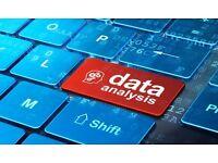 Free Business Data Analysis