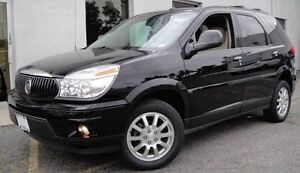 2006 Buick Rendezvous SUV, with Cert/Etest option
