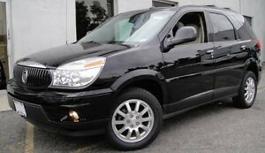 2006 Buick Rendezvous SUV