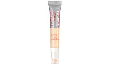 Rimmel Lasting Finish 25H Breathable Concealer - Light Ivory 001