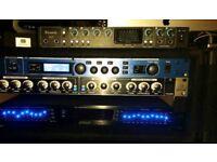 Focusrite Sapphire Pro26 Audio Interface