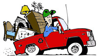 Junk removal free estimates fast reaponse