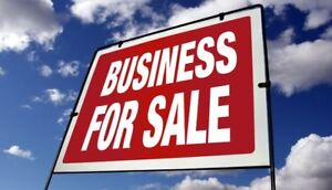 Healthy Business for Sale