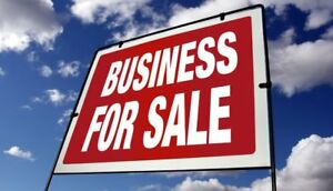 Busy Business for Sale