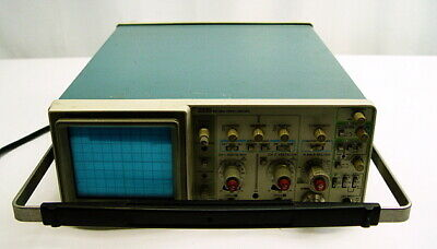 Tektronix 2235 100mhz Dual-trace Oscilloscope