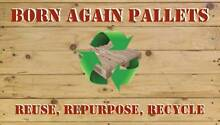 Pallet - Generic Large Skid - 1200x1000 (Transport Quality) Prospect Prospect Area Preview