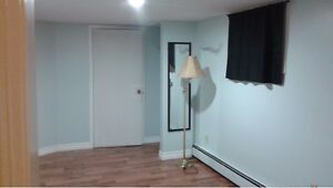 Bachelor Apartment looking for Quiet Tenant