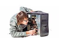 Laptop/Computer repair and upgrade