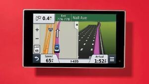 GPS Garmin DriveSmart 51 LMT-HD (wifi) cartes(Canada & USA)2019