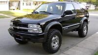 LOOKING FOR ZR2 TRUCK