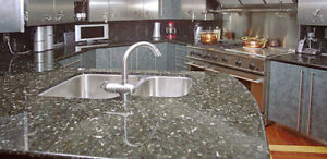 Need your kitchen countertops done? - We have the best prices!