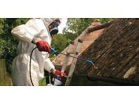 Asbestos Garage Removals.