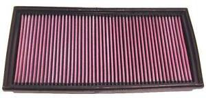 K&N Air Filter Element (33-2128) for VW Golf /Skoda Octavia /Seat Leon /Audi A3