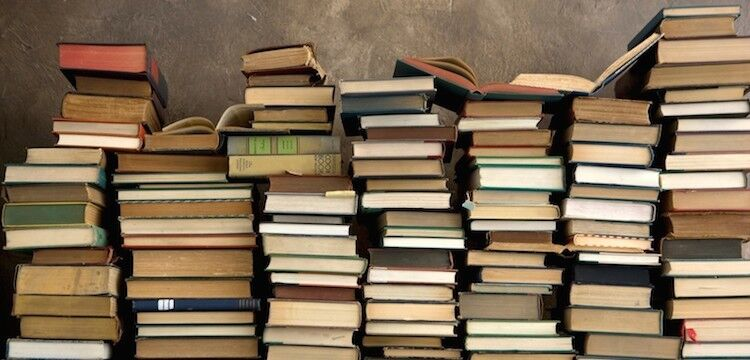 North Bound Books