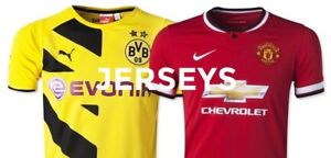 Soccer jerseys for your team