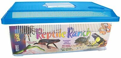 LM Lees Reptile Ranch Small - 15