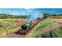 Severn Valley Railway Tickets - Family Day Out