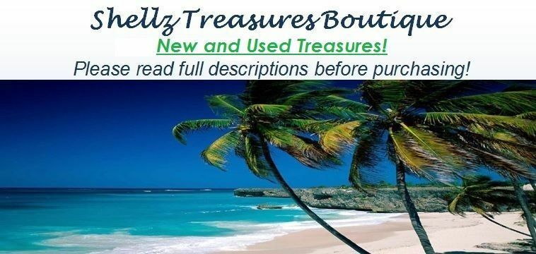 Shellz Treasures Boutique