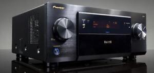 Pioneer Elite SC-65 - 9.2 ch THX™ Certified AirPlay AV network r
