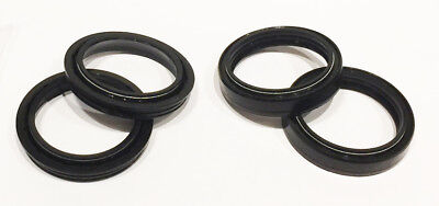 Fork Dust Wiper and Oil Seal Set Honda CRF450R 2002 2003 2004 2005 2002 Fork Dust Seals
