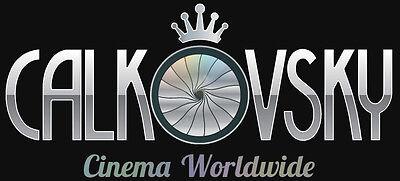CALKOVSKY CINEMA WORLDWIDE