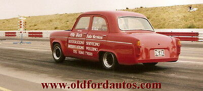 Old Ford Auto Services
