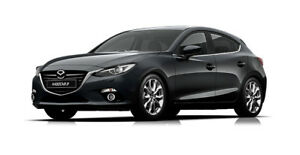 2015 Mazda 3 GT Hatchback, Manual, Warranty, Fully equipped.
