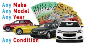 Cash For Cars - We'll Pay And Pick up For Free | We Buy Any Condition! Welshpool Canning Area Preview