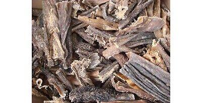 1kg Premium Natural Dried Beef Bully Tripe Sticks Dog Chew Treat