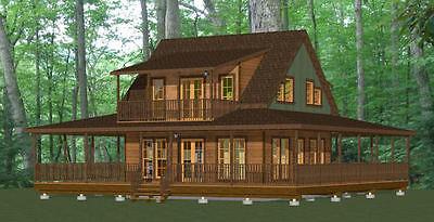 24X24 House    3 Bedroom    3 Bath  1 076 Sq Ft    Pdf Floor Plan    Model 3A