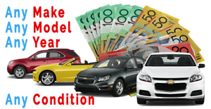 Wanted: Wanted:: Cash for Cars